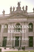 Er danskerne kristne? - Dolnæs, Niels-Erik