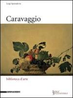 Caravaggio - Spezzaferro, Luigi