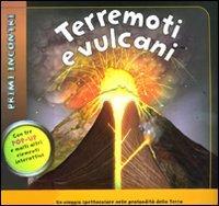 Terremoti e vulcani. Libro pop-up