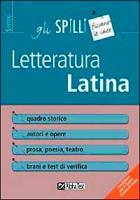 Letteratura latina - Torno, Sabrina