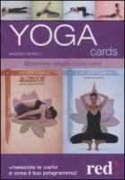 Yoga cards - Morelli, Maurizio