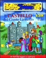 Il castello del conte Lionello. Con gadget - Brodie, Neale