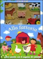 Alla fattoria. Libro puzzle - Stanley, Mandy