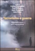 Terrorismo e guerra. Le dinamiche inconsce della violenza politica