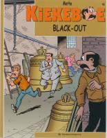 Black-out / druk 1 - Merho