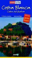 Costa Blanca / druk 5 - Garcia Blazquez, M.