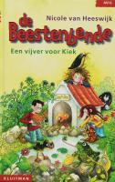 De Beestenbende / Een vijver voor kiek / druk 1 - Heeswijk, N. van