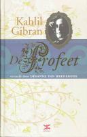 De profeet / druk 5 - Gibran, K.