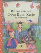 Oom Boos-Kusje en de kinderen / druk 2 - Campert, R.