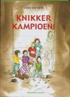 Knikkerkampioen / druk 1 - Duin, L. van