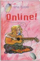 Online! / druk 1 - Boter, I.