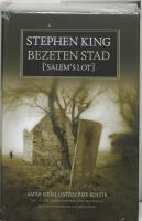 De bezeten stad / Jubileum editie / druk 21 - King, S.