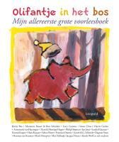 Olifantje in het bos / druk 1