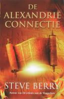 De Alexandrië-connectie / druk 1 - Berry, S.