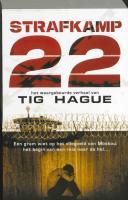 Strafkamp 22 / druk 1 - Hague, T.