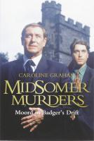 Moord in Badger's Drift / druk 1 - Graham, C.