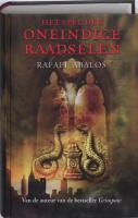 Het spel der oneindige raadselen / druk 1 - Abalos, R.