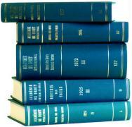 Recueil Des Cours: Volume 72 (1948/I) - Acadimie de Droit International de La Ha; Academie De Droit International De La Ha; Academie De Droit International De La Ha