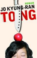 Tong / druk 1 - Kyung-ran, J.