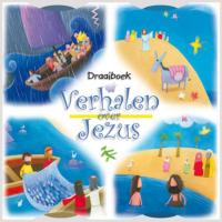 Draaiboek Verhalen over Jezus / druk 1 - Wright, S.A.