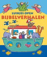 Luikjes open bijbelverhalen / druk 1 - Goodings, C.