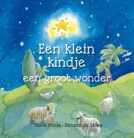Een klein kindje, een groot wonder set 10 ex / druk 1 - Moes, R. de