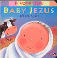 Baby Jezus in de stal / druk 1 - Goodings, C.