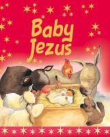 Baby Jezus / druk 1 - Kid, P.