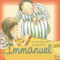 Immanuel (set mini-boekje 10 ex) / druk 1 - Huisman, R.