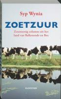 Zoetzuur / druk 1 - Wynia, S.