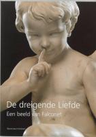 De dreigende liefde / druk 1 - Scholten, F.