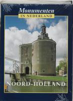 Monumenten in Nederland / 11 Noord-Holland / druk 1
