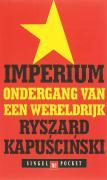 Imperium / druk 5 - Kapuscinksi, R.