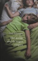 Het meisje met de negen vingers / druk 3 - Fàbregas, L.