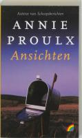 Ansichten / druk 1 - Proulx, A.