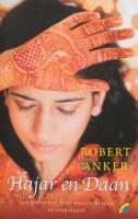 Hajar en Daan / druk 1 - Anker, R.