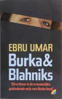 Burka & Blahniks / druk 1 - Umar, E.