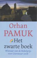 Het zwarte boek / druk 1 - Pamuk, O.