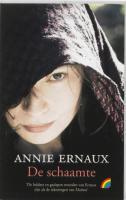De schaamte / druk 1 - Ernaux, A.