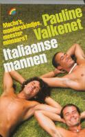 Italiaanse mannen / druk 1 - Valkenet, P.