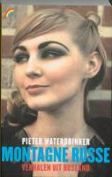 Montagne Russe / druk 1 - Waterdrinker, P.