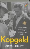 Kopgeld / druk 1 - Liempt, A. van