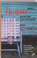Triomf NPW / 5 Euro / druk 3 - Niekerk, M. van