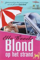 Blond op het strand / druk 1 - Standiford, N.