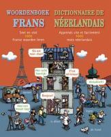 Woordenboek Frans = Dictionaire Neerlandais / druk 1