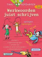 Taal-oefenboek / werkwoorden juist schrijven (10-12j.) / druk 1 - Smekens, L.