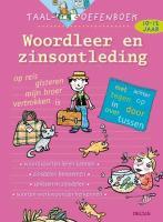 Taal-oefenboek / Woordleer en zinsontleding (10-12j.) / druk 1 - Cordemans, K.
