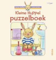 Kleine Huppel Puzzelboek / druk 1 - Suetens, C.