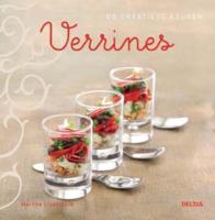 De creatieve keuken / Verrines / druk 1 - Lizambard, M.