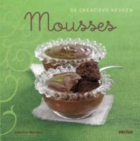 De creatieve keuken / Mousses / druk 1 - Murano, C.